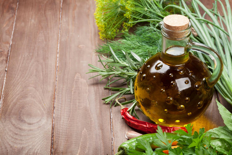 Pasta.com | Lemon-Dill Vinaigrette Recipe